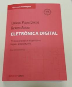 ELETRÔNICA DIGITAL Técnicas digitais e dispositivos lógicos programáveis